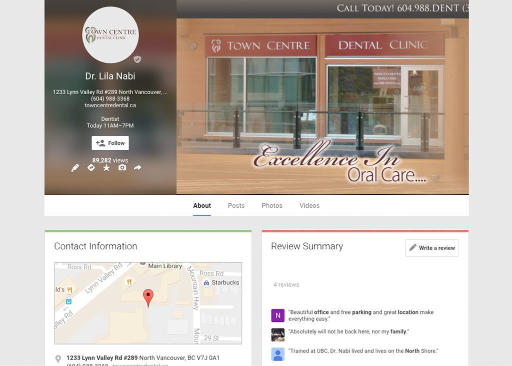 Specialty Web Design Funeral Homes