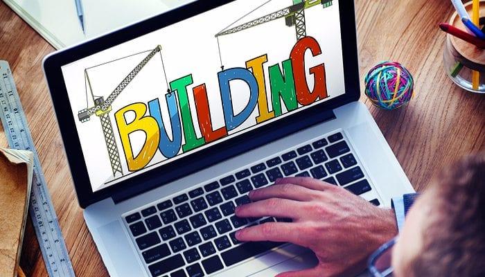Building Dental Website