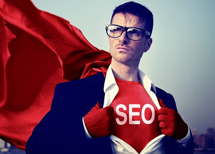 Super Strong SEO Specialist