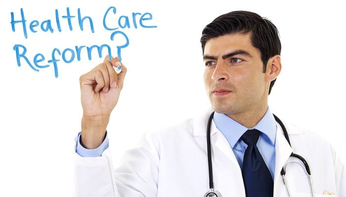 Improving Your Medical Practice