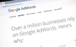 Google Adwords and why millions use it